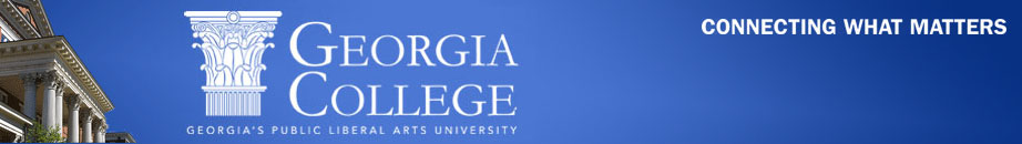 Georgia College